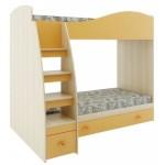 Двухъярусная кровать Оранж