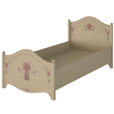 Кровать N1901 ART