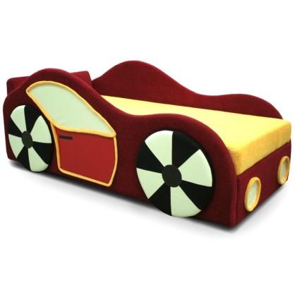 Детский диван Машинка М