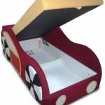 Детский диван Машинка МДетский диван Машинка М
