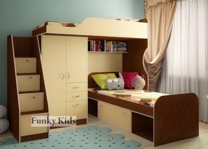 Funky_Kids-4-H
