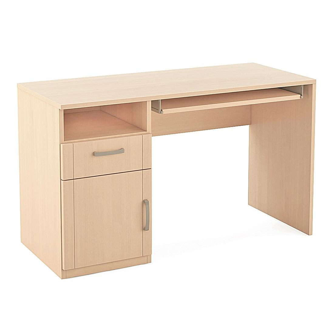 """Купить стол письменный 10.01 """"лотос"""" в москве недорого. боль."""
