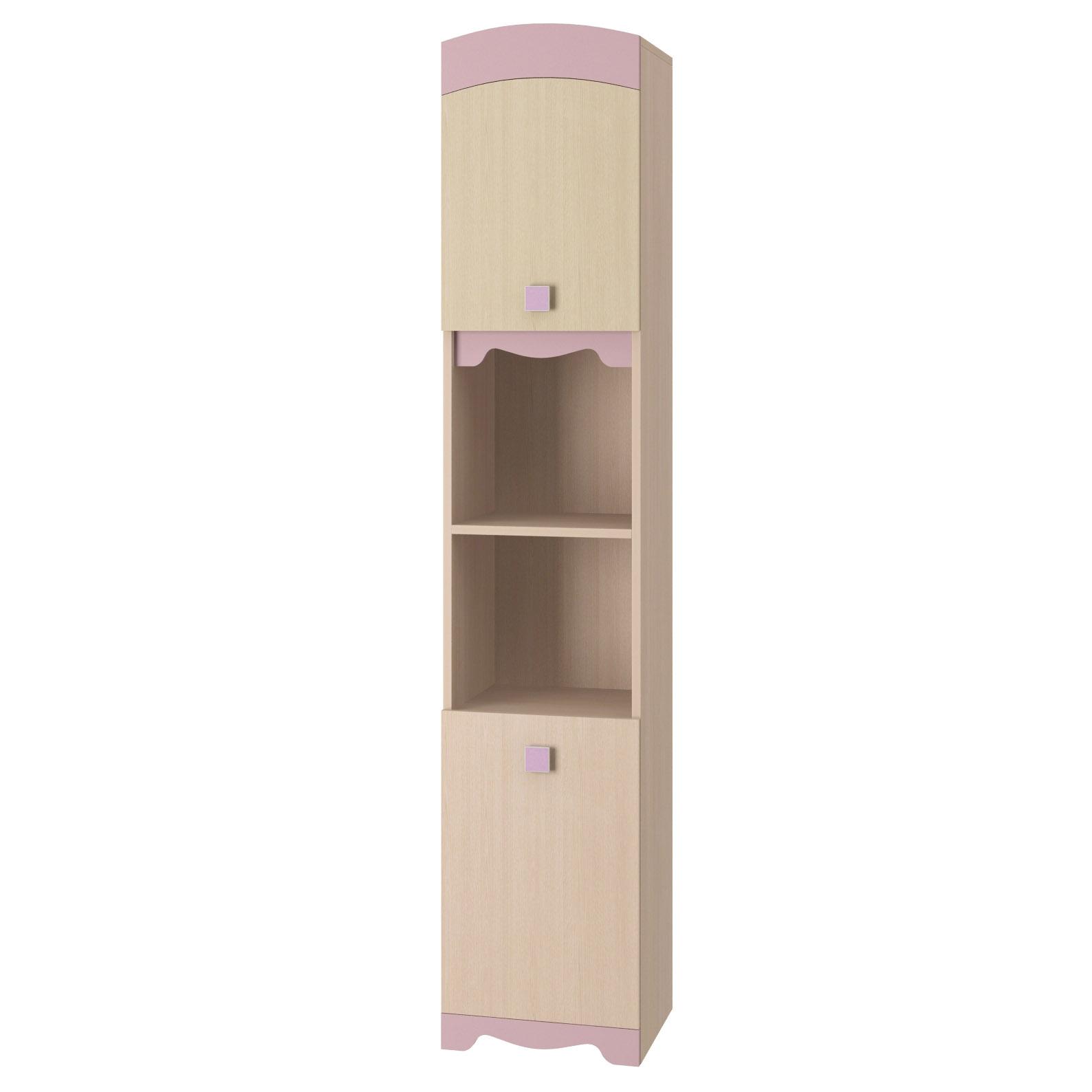 Шкаф для книг ид 01.142а.
