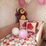 Детский диван Тед - фото отзыв 1
