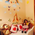 Детский диван Тед - фото отзыв 3