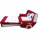 Детский диван Молния