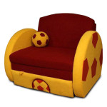 Детский диван Мяч