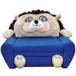 Детский диван Ежик