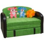 Детский диван Клепа М