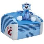 Детский диван Морячок