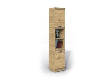Купить стеллаж «КОРСАР 2» от фабрики Сканд-Мебель
