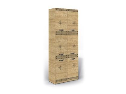Купить Шкаф «КОРСАР 5» от фабрики Сканд-Мебель
