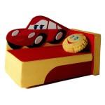 Детский диван софа Молния Маквин