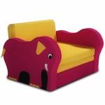 Детский диван Слоник
