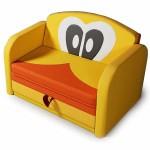 Детский диван Утенок Дональд