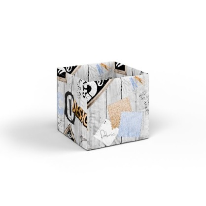 Коробка Баунти
