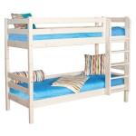 Двухъярусная кровать Соня из массива