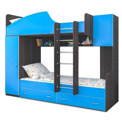 Двухъярусная кровать Юниор 2