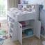 Детская кровать чердак Малыш 5