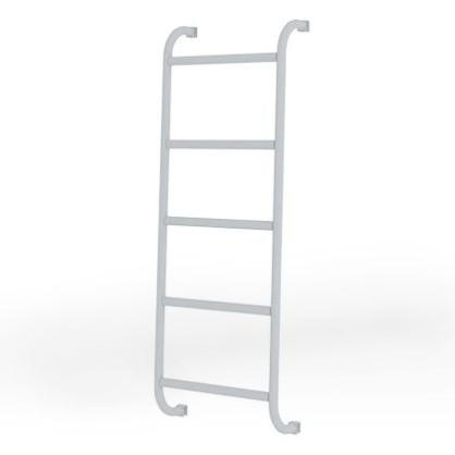 Лестница металлическая Твист Олли