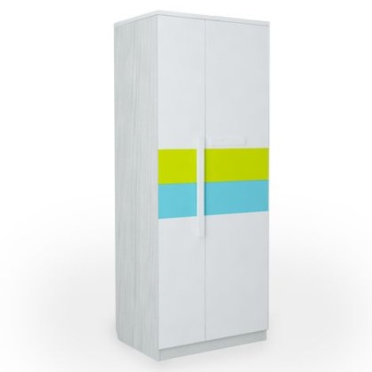 Шкаф для одежды Твист Олли