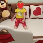 Детский диван Тед - фото отзыв 6