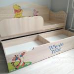 Детская кровать Винни Пух - фото отзыв 3