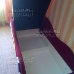 Детский диван Машинка фото отзыв 16