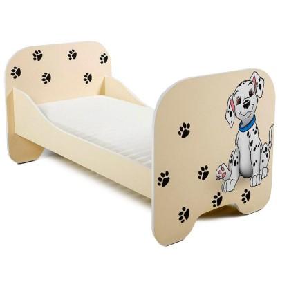Кровать далматинец КР-6 160х80
