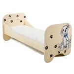 Кровать далматинец КР-6 190х80