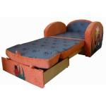 Детский диван Ромашка
