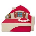 Детский диван Домик