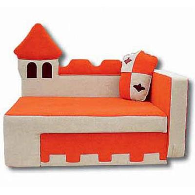 Детский диван Замок