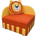 Детский диван Лев