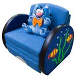 Детский диван Царапыч