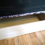 Двухъярусная кровать с диваном внизу - фото отзыв 5