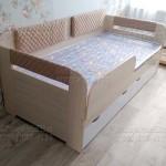 Детская кровать Винни Пух - фото отзыв 4