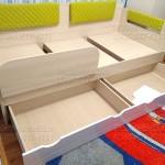 Детская кровать Винни Пух - фото отзыв 5
